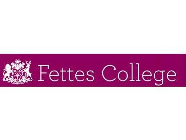 Fettes College - International schools