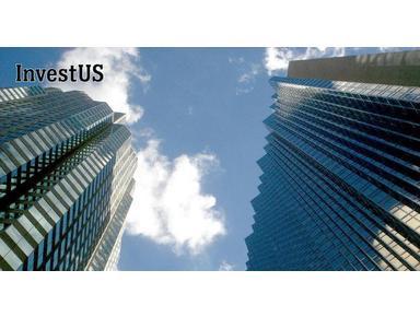 InvestUS - Property Management