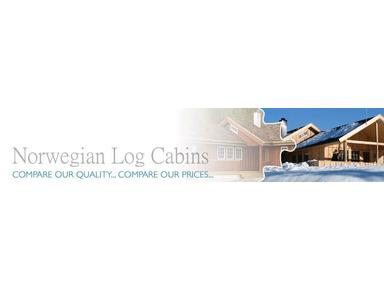 Norwegian Log Cabins - Property Management