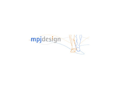 Mpjdesign Ltd - Webdesign