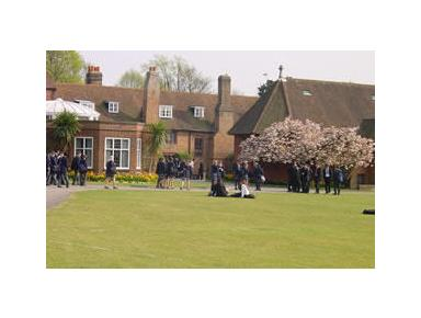 Chigwell School - International schools