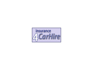 Insurance for Car Hire - Insurance companies
