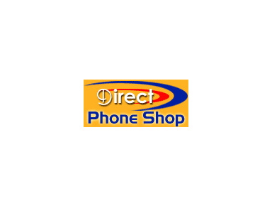 Mobile Phone Shop - Mobile providers
