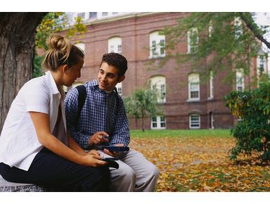 Oxford International Study Centre - Language schools