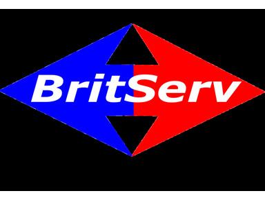 BritServ Ltd - Removals & Transport