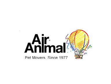 Air Animal Pet Movers - Pet Transportation