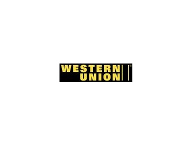 Western Union - Money transfers