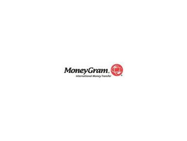 MoneyGram - Geldtransfers