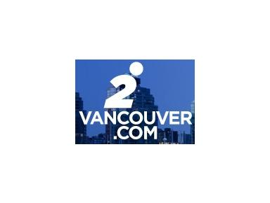 2 Vancouver BC - Relocation-Dienste