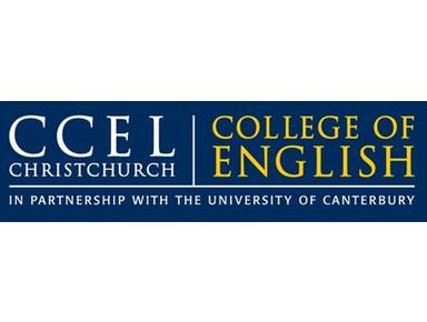 Christchurch College of English : Learn English in Christchu - Education