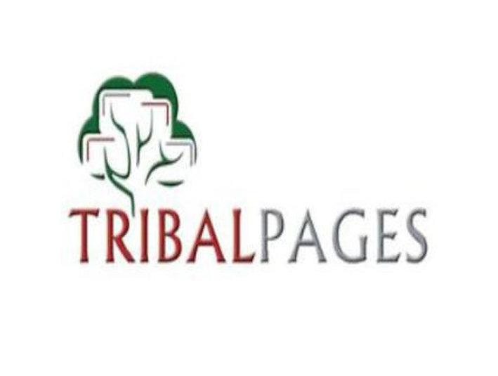 Tribalpages Inc - Children & Families