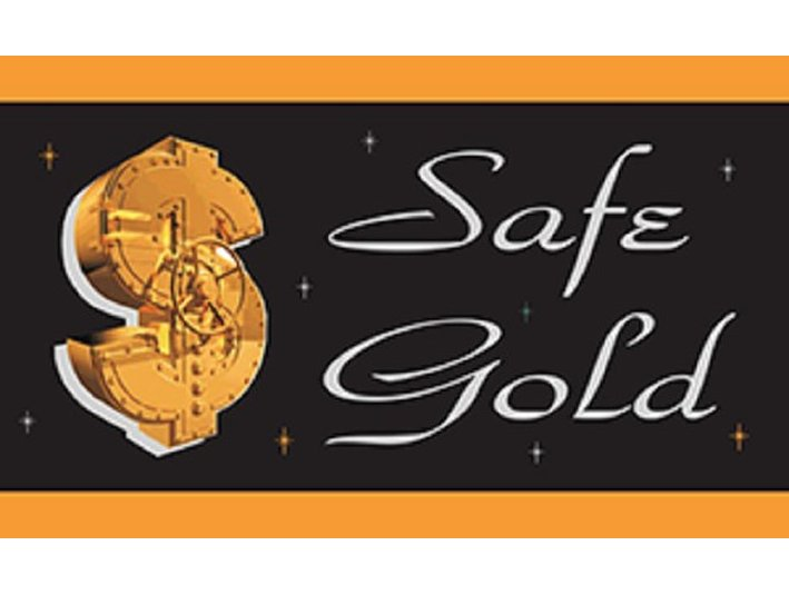 Safe Gold - Jewellery
