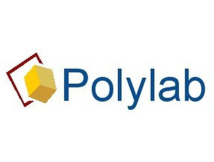 Polylab di Luca Bodesmo - Import/Export