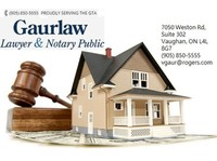 Varinder Gaur, Lawyer & Notary Public (1) - Lawyers and Law Firms