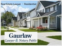 Varinder Gaur, Lawyer & Notary Public (4) - Lawyers and Law Firms