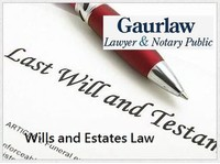 Varinder Gaur, Lawyer & Notary Public (5) - Lawyers and Law Firms