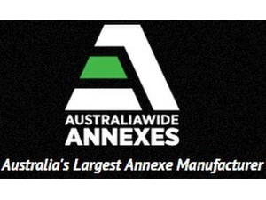 Australia Wide Annexes - Camping & Caravan Sites