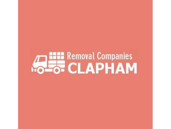 Removal Companies Clapham Ltd - Cleaners & Cleaning services