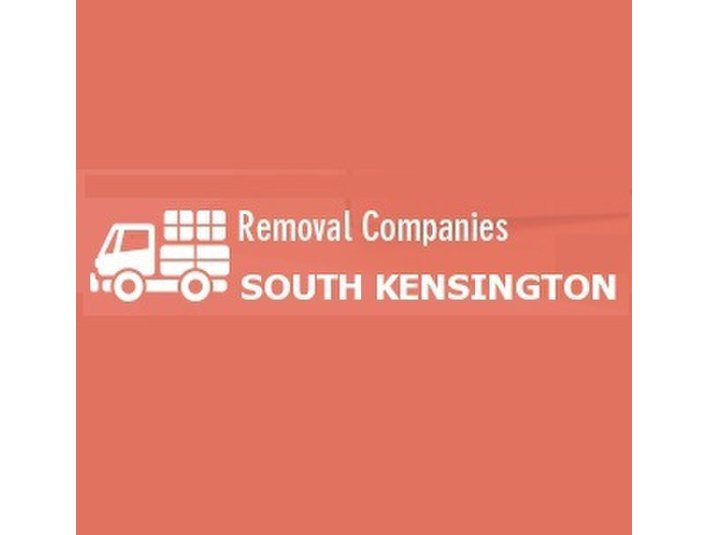 Removal Companies South Kensington Ltd. - Removals & Transport