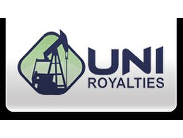 Uni Royalties - Import/Export