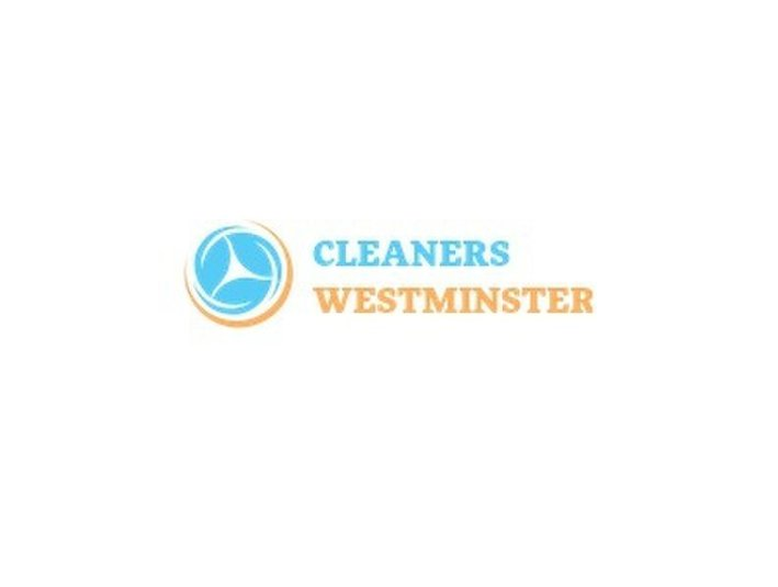 Cleaners Westminster Ltd. - Cleaners & Cleaning services