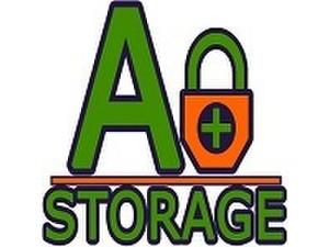 A+ Storage - Storage