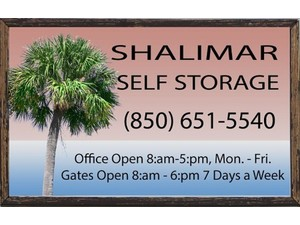 Shalimar Self Storage - Storage
