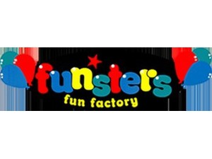 Funsters Fun Factory - Playgroups & After School activities