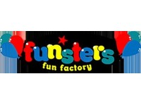 Funsters Fun Factory - Peuterspeelzalen & Naschoolse activiteiten
