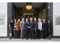 Cogan & Power P.C. (2) - Lawyers and Law Firms