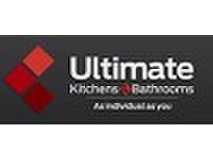 Ultimate Kitchens and Bathrooms - Swimming Pools & Baths