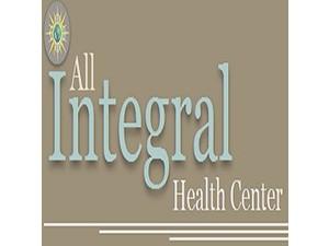 All Integral Health Center - Alternative Healthcare