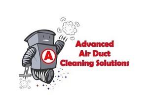 Air Duct Cleaning Sacramento - Hydraulika i ogrzewanie