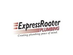 expressrooter plumbing - Plumbers Mississauga - Plumbers & Heating