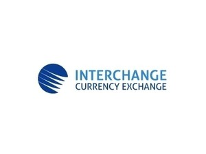 Interchange Financial Currency Exchange - Consultores financeiros