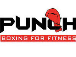 Punch Boxing for Fitness Miami - Gyms, Personal Trainers & Fitness Classes