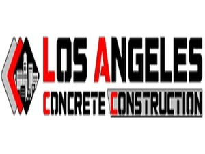 Los Angeles Concrete Construction - Construction Services