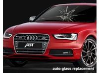 Mobile Auto Glass Repair (1) - Car Transportation