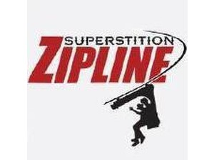 Superstition Zipline - Tourist offices