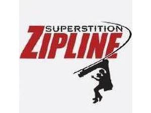 Superstition Zipline - Tourist offices