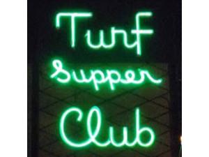 Turf Supper Club - Restaurants