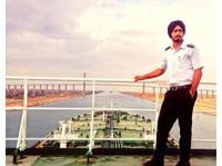 Merchant Navy The Maritime Academy (2) - Coaching & Training