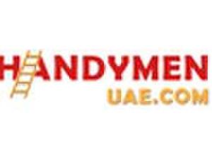 handyman uae - Home & Garden Services