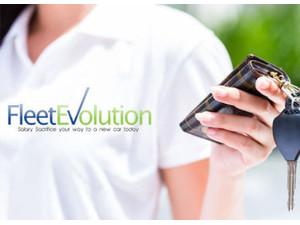 Fleet Evolution Ltd - Car Rentals