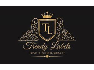 Trendy Labels - Clothes