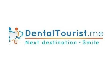 Dental Tourist - Dentists