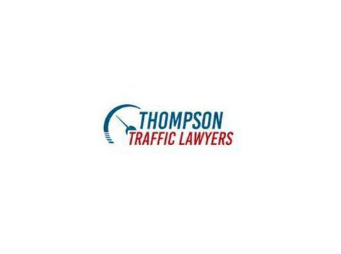 Thompson Traffic Lawyers - Commercial Lawyers