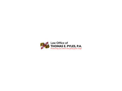 the Law Office of Thomas E. Pyles, P.a. - Commercial Lawyers