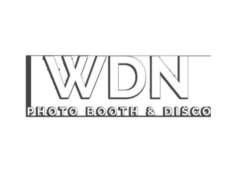 Wdn Photo Booth & Disco - Photographers