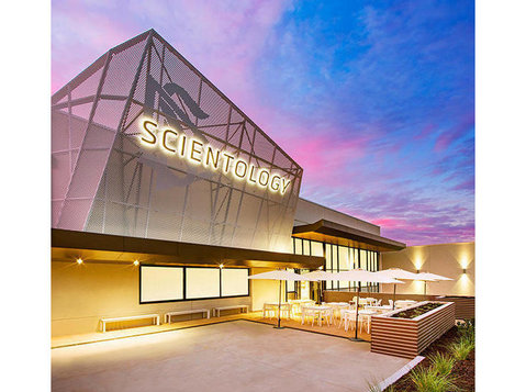 Church of Scientology Perth - Churches, Religion & Spirituality
